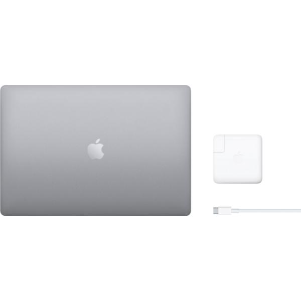 Apple MacBook Pro 16-Inch with TouchBar Laptop Intel Core i7 2.6GHz Processor 16GB RAM 512GB SSD AMD Radeon Pro Graphics MacOS 2020