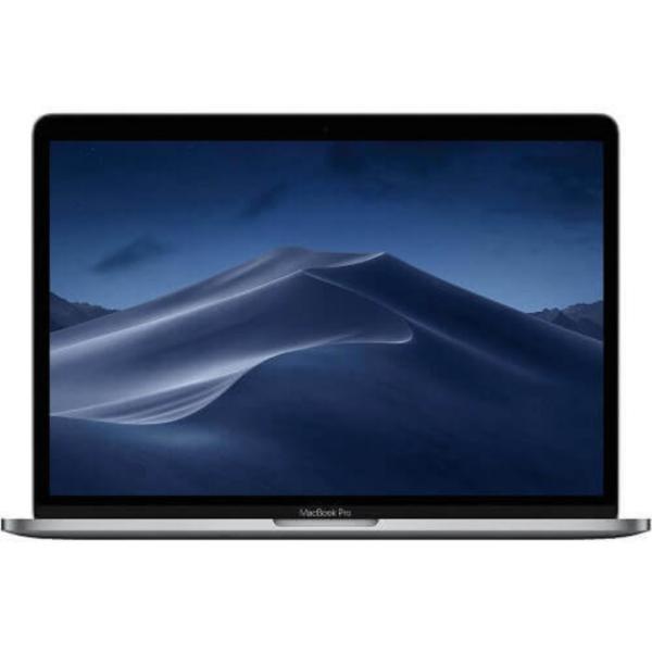 Apple MacBook Pro -Intel Core i5 (1.4 GHz), 13.3 IPS Retina Display, 8 GB RAM, 256GB SSD, Integrated Intel Iris Plus Graphics macOS 2020 MXK62LLA