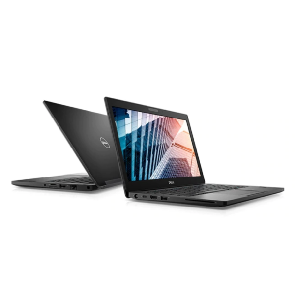 DELL LATIUDE 7290 512GB/16GB