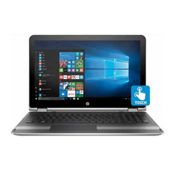 HP 15 BK163DX X360 INTEL CORE i3 500GB/8GB