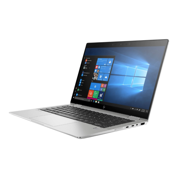 HP EliteBook x360 1030 G4 Core™️ i5-8365U 1.6GHz Quad Core 256GB SSD 16GB 13.3_ (1920x1080) TOUCHSCREEN BT WIN10 Pro Webcam BACKLIT Keyboard 3-year warranty