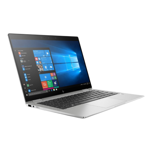 HP EliteBook x360 1040 G6 Core™️ i5-8365U 1.6GHz Quad Core 256GB SSD 16GB RAM 14″ (1920×1080) 1-year warranty