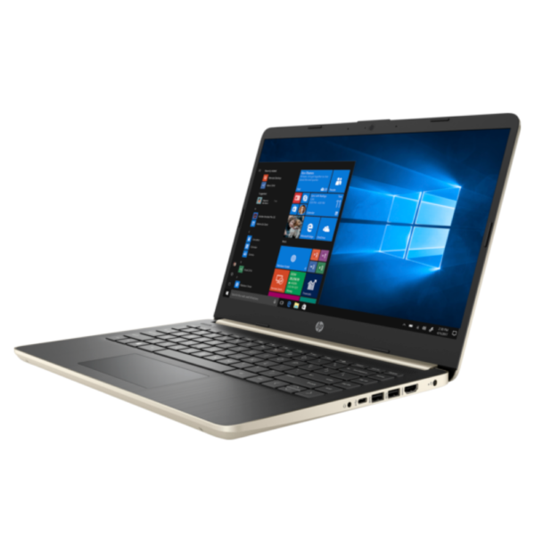 HP NoteBook 14-Dq0011dx 128GB/4GB