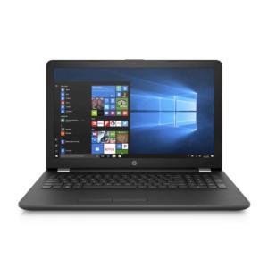 HP Notebook - 15-bs158nia 1TB/4GB