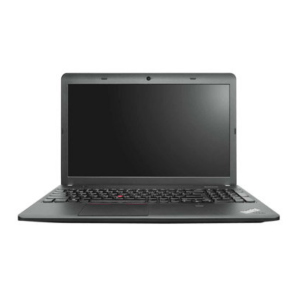 LENOVO THINKPAD E540, CORE i5, 500GB