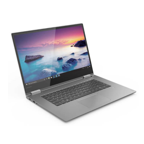 Lenovo YOGA 730-15IKB 2-IN-1 Convertible 256GB/8GB