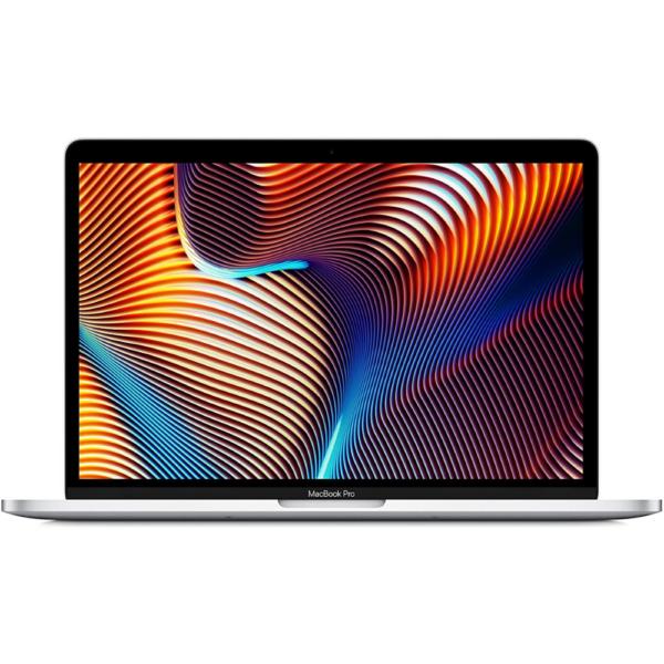 MACBOOK PRO RECTINA_TOUCH BAR MV992LL_A Intel Corei5,2.4GHz,256GB SSD,8GB RAM, Webcam, Wlan, Bluetooth,13.3_ Screen, No Optical Drive, Mac OS 2019 Edition