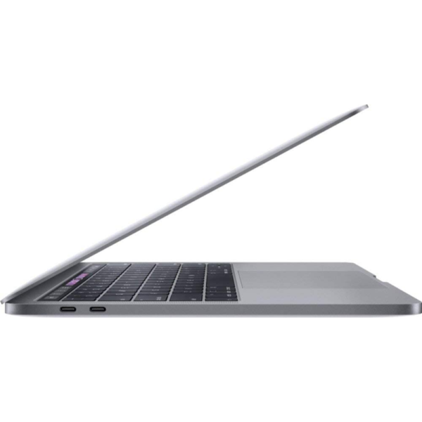 MACBOOK PRO RECTINA_TOUCH BAR Z0W40LL_A Intel Corei7,1.7GHz,256GB SSD,8GB RAM, Webcam, Wlan, Bluetooth,13.3_ Screen, No Optical Drive, Mac OS 2019 Edition