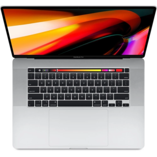 MACBOOK PRO_TOUCH BAR MVVK2LLA Intel Corei9,2.3GHz,1TB SSD,16GB RAM,Radeon Pro 5500M with 4GB, Webcam, Bluetooth, Wlan, 16.0_ Screen, Mac Late 2019 Edition