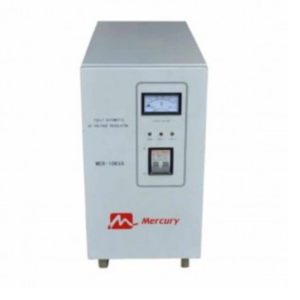 Mercury 15kVA Single Phase Stabilizer