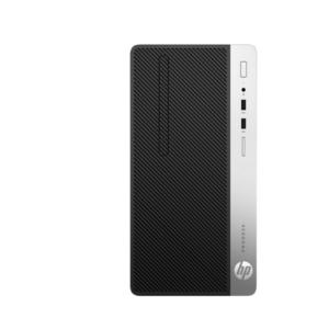 HP Prodesk 400 G4 SFF, Intel Core i5, 500GB Hdd, 4GB Ram, Win 10 Pro