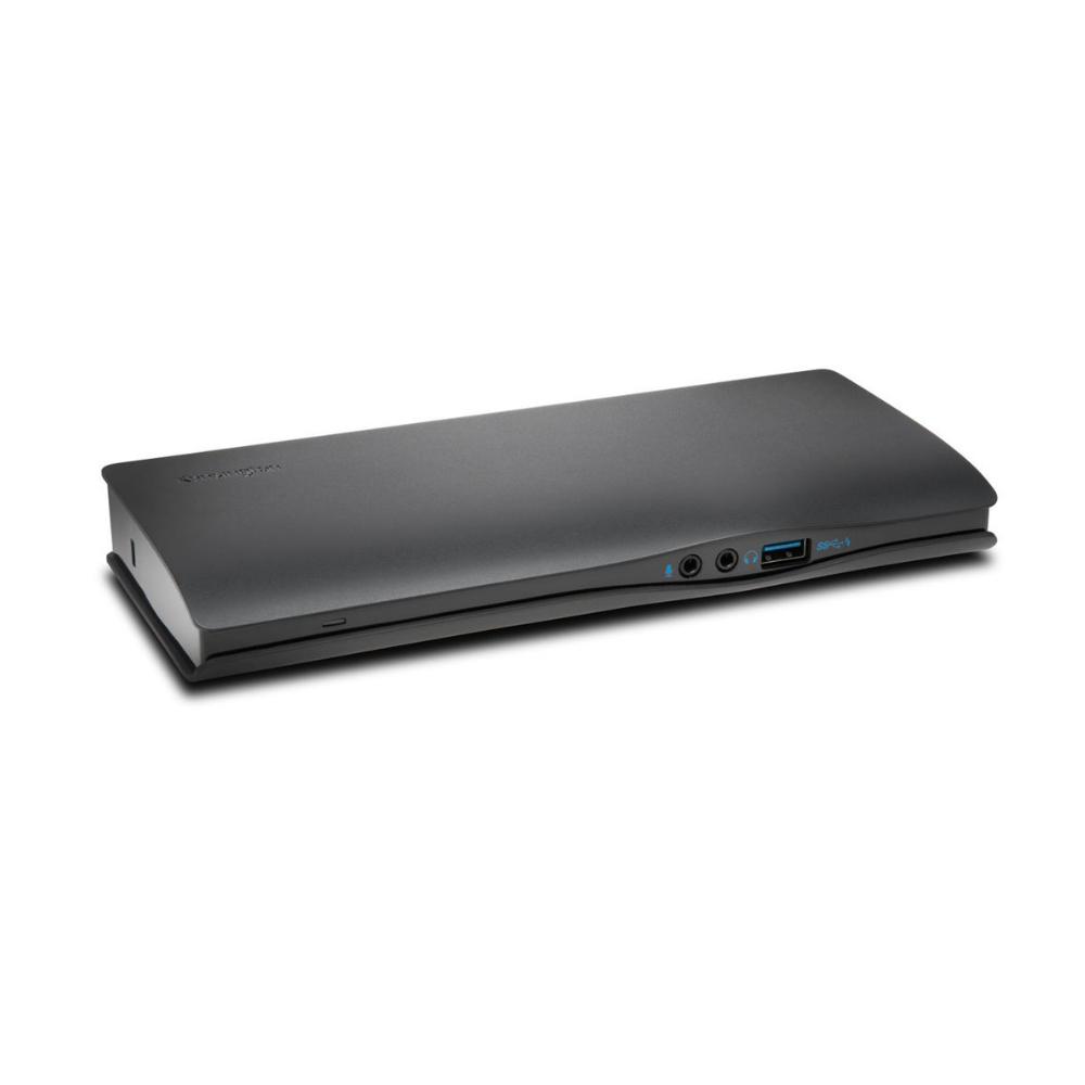 KENSINGTON SD4600P USB TYPE-C DOCKING STATION WUTH POWER