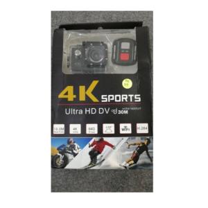 4K SPORT ULTRA HD CAMERA 30M (DWAC00350)
