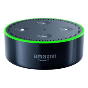 AMAZON ECHO DOT 2 With Alexa