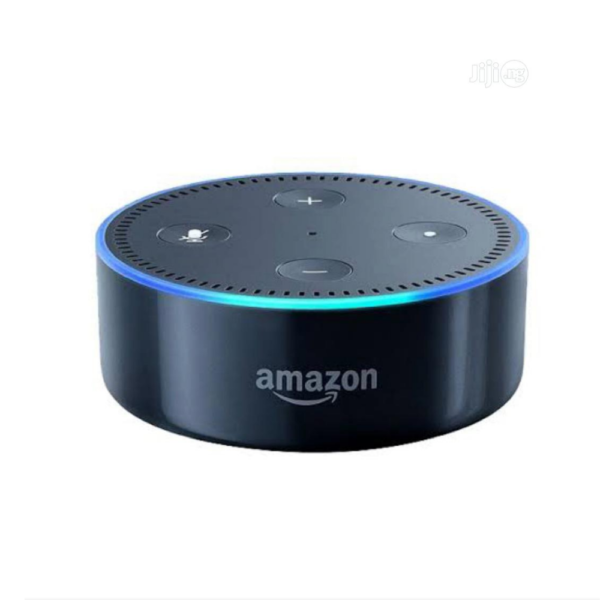 AMAZON ECHO DOT 2 With Alexa