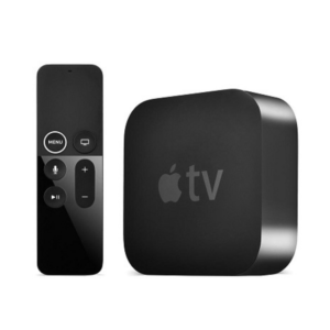 APPLE TV 32G 4K HDR (MQD22LL/A)