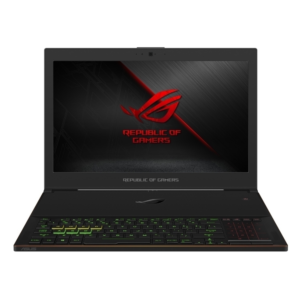 ASUS ROG Zephyrus M GAMING | 2.2Ghz | 256gb Nvme pcie SSD | 16GB RAM | Windows 10 (DWNON0084)