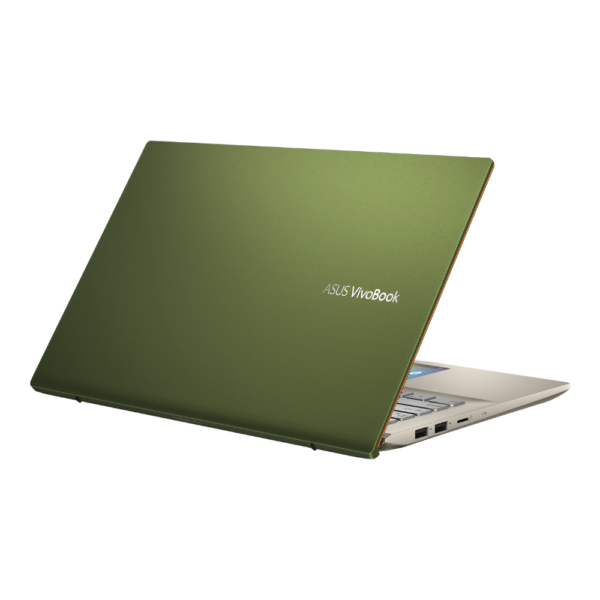 "ASUS Vivo Book S14 S432FA Moss Green | CORE I7-10510U | 14"" | 512GB | 8 GB RAM | Windows 10"
