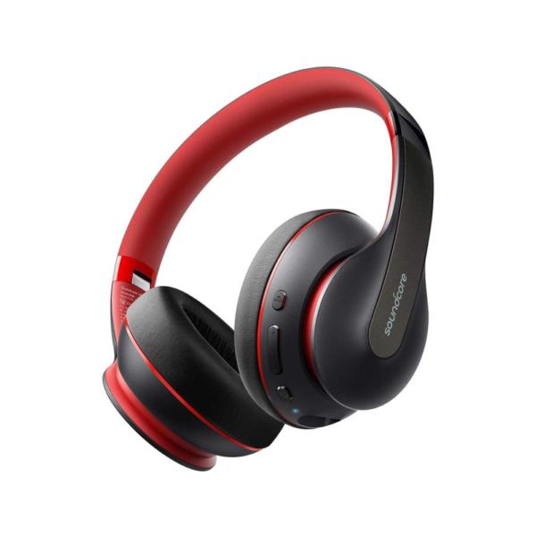 Anker High Clarity Sound Life Q10 Wireless Bluetooth Headphones