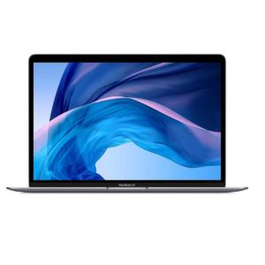 Apple MacBook Air with Retina display (2019, Space Gray) 256 GB SSD/8GB