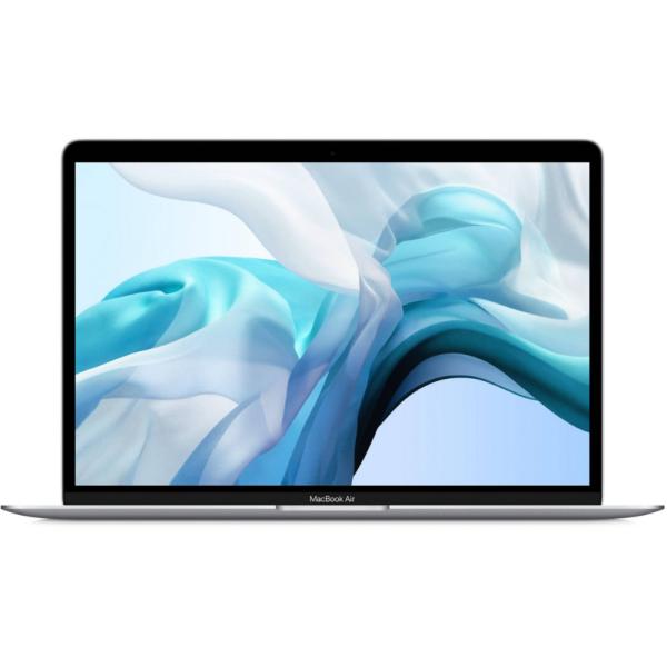 Apple MacBook Air with Retina display (2019, Silver) 256GB/8GB
