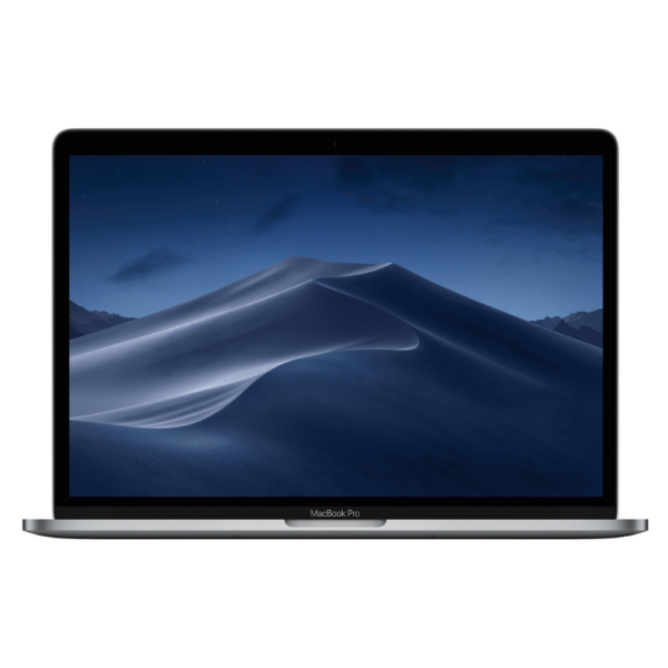 Apple MacBook Pro with Touch Bar (2019 Space gray) 256 GB SSD/8GB