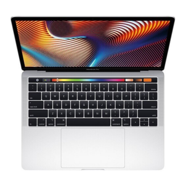 Apple MacBook Pro with Touch Bar (2020) 1TB SSD/16GB