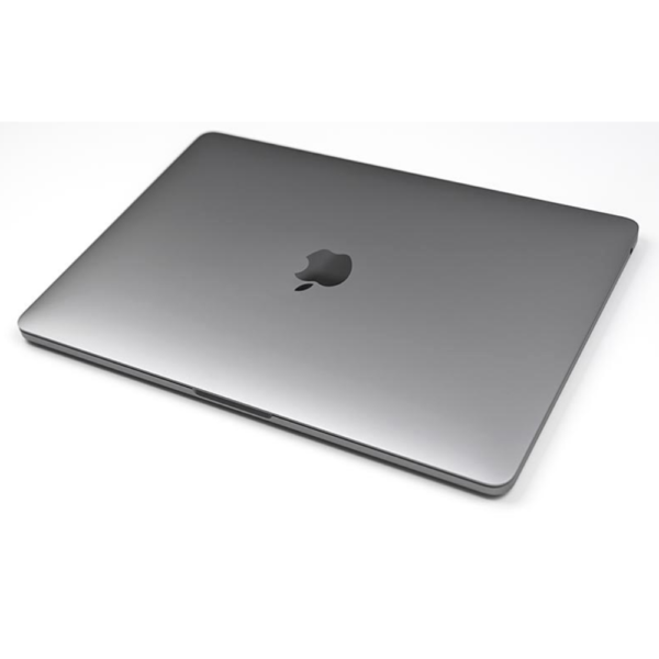 Apple MacBook Pro with Touch Bar (Late 2016 Silver) 256GB/16GB