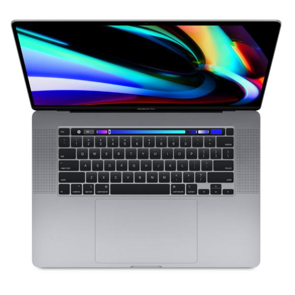 """Apple Macbook Pro 16"""" MVVJ2LL/A 512GB SSD/16GB"""