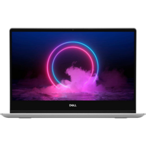 DELL INSPIRON 13 2 IN 1 7391 INTEL CORE I7 512GBSSD +32GB OPTANE 16GB RAM WIN 10 WITH BAG