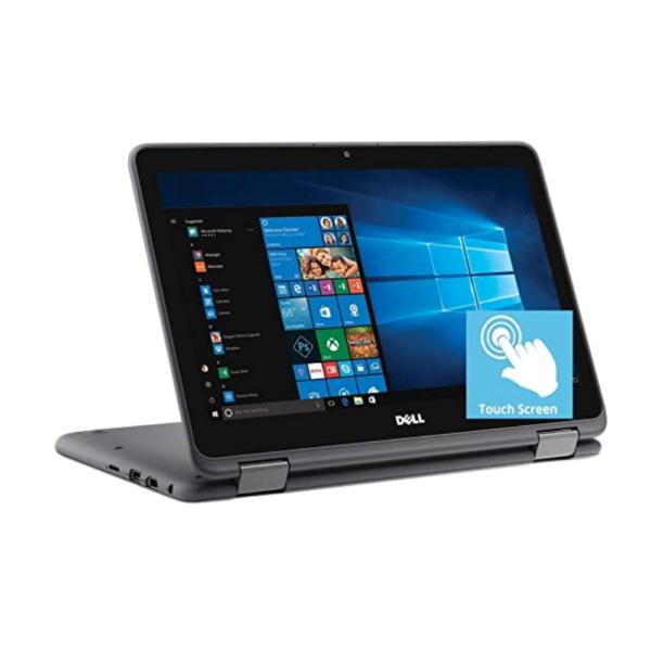 DELL INSPIRON 3000 A9-9420E TOUCH Convertible AMD |1.8GHz 64GB /4GB RAM | Windows 10