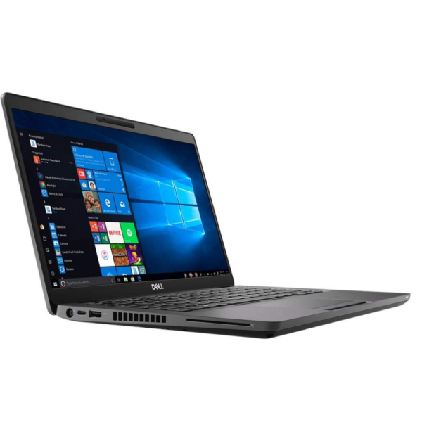 DELL LATITUDE 5400 Intel CORE I5-8265U | 8GB Ram (1X8GB) | 256GB SSD | Windows 10 64 | 1 Year Warranty