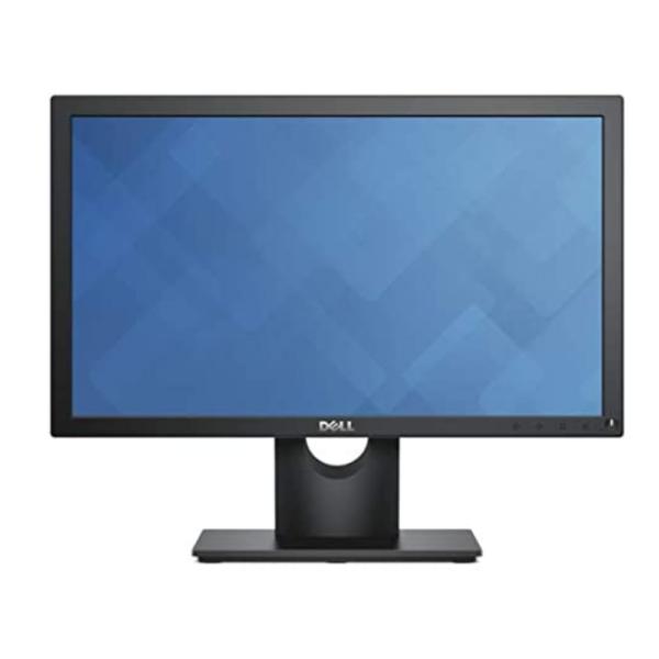 "Dell 18.5"" Flat Screen Monitor"