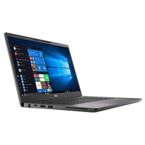Dell 7300 16GB | 1.6GHz | 16GB Ram | 256GB SSD | Windows 10 Pro