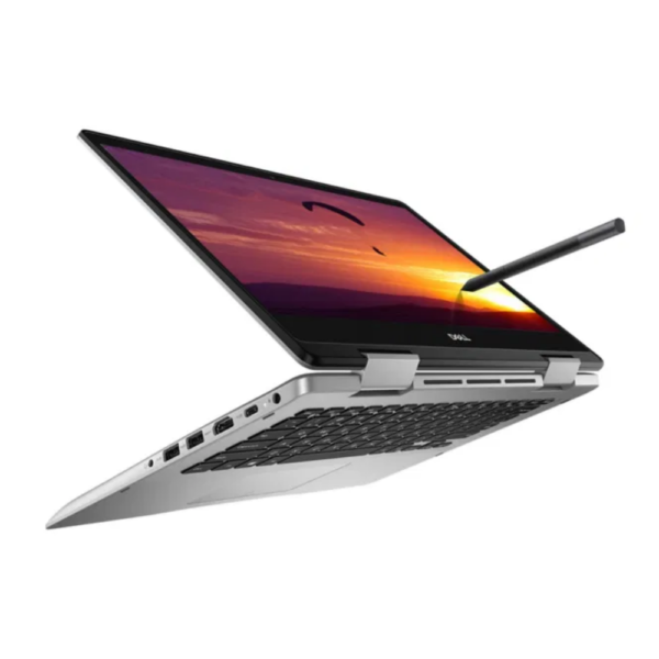 Dell Inspiron 14 5482 Convertible | 4.6 GHz | 256GB SSD | 8GB RAM | Windows 10