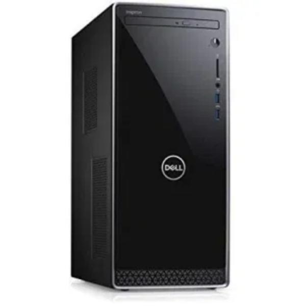 Dell Inspiron 3650 Mini Tower Desktop PC (3650T3267SA)_ i5-6400 _3.30 GHz, 8GB , 1TB HDD, Intel 530 HD Graphics, Win 10