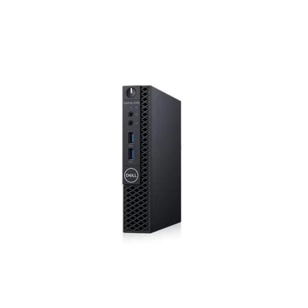 Dell OptiPlex 3060 Micro Desktop PC (0269SAP-U) – i5 -8500T_3.1GHz, 8GB_500GB Intel HD Graphics 630 , Win 10