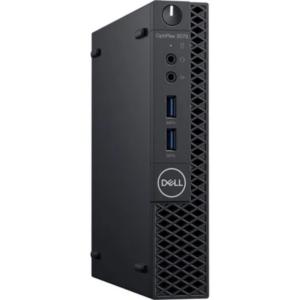 Dell OptiPlex 3070 Micro Desktop PC – OPT116392