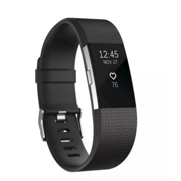 FITBIT CHARGE HEART RATE WRIST BAND