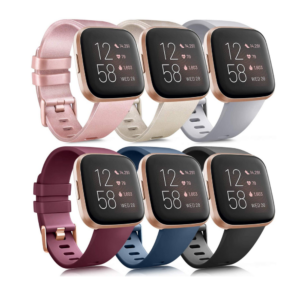 FITBIT VERSA PLUS EXTRA CLASSIC BAND