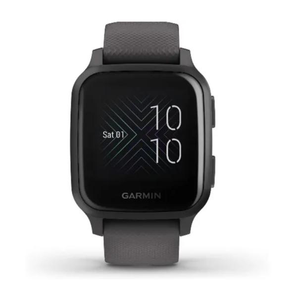 GARMIN VENU SQ GPS SMART WATCH