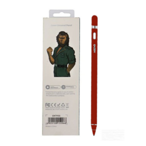 GREEN UNIVERSAL TOUCH PEN RED