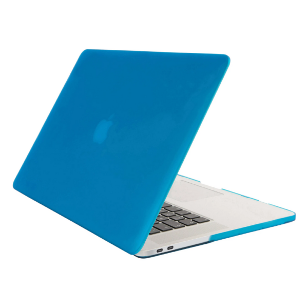 HARDSHELL CASE MACBOOK NEW PRO 15''