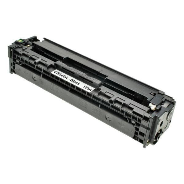HP 125A BLACK TONER CATRIDGE CB540A