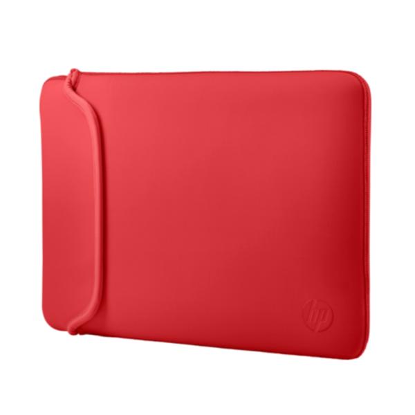 HP 15.6 BLK/RED CHROMA SLEEVE V5C30AA