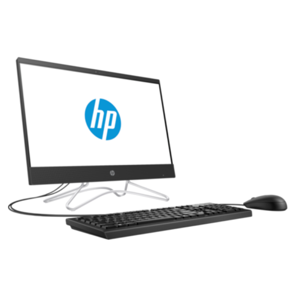 HP 200 G3 All-in-One PC - Intel® Core™ i3-8130U 1TB/4GB
