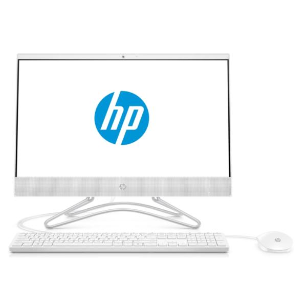 HP 22-c0063w All-in-One Desktop Intel Celeron G4900T 1TB/4GB