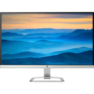 HP 27er 27-inch Display Monitor