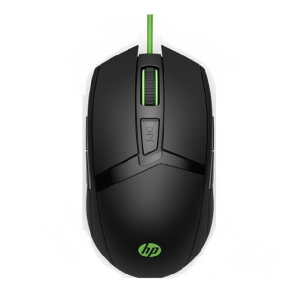 HP 300 PAV GAM MOUSE4PH30AA