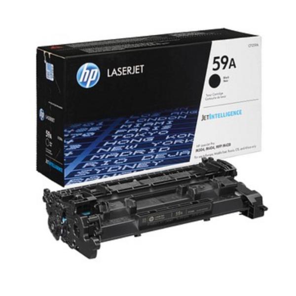 HP 59A BLACK LASERJET TONER CF259A